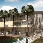 Lincoln Road Gap Rendering By Touzet Studio