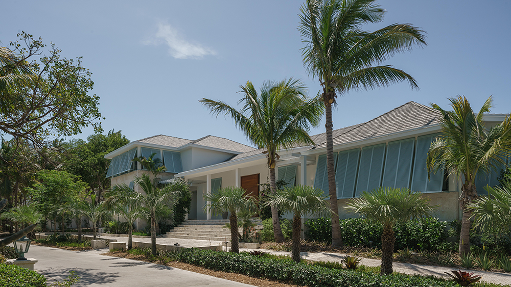 Touzet Studio — Out of the Blue, Cat Cay — Architecture Design Firm, Miami — Architizer