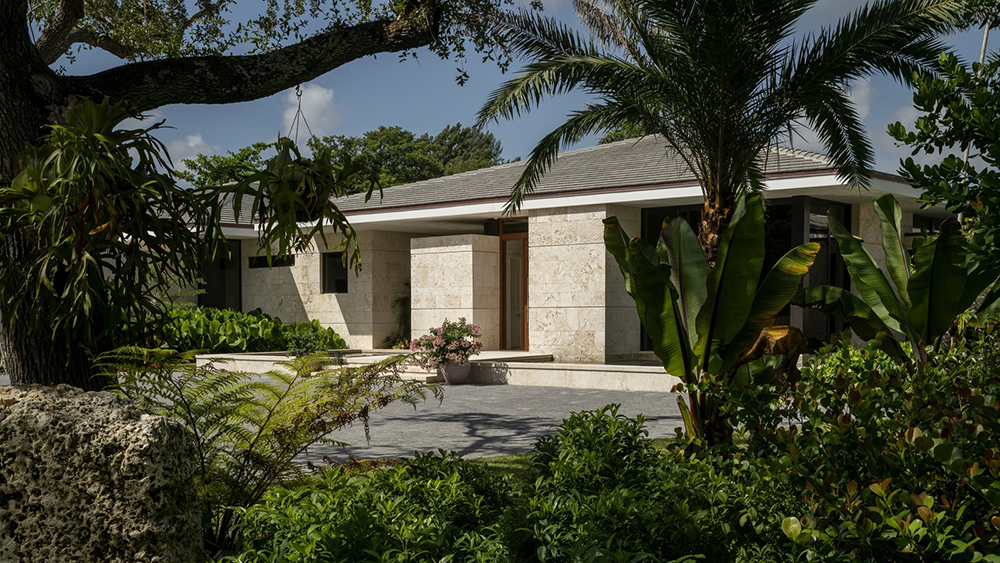 Touzet Studio — Hammock Lakes — Architecture Design Firm, Miami — Dwell