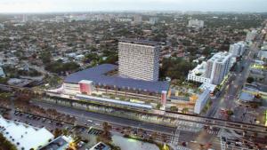 Touzet Studio — Grove Central, Coconut Grove — Architecture Design Firm, Miami — Redshift