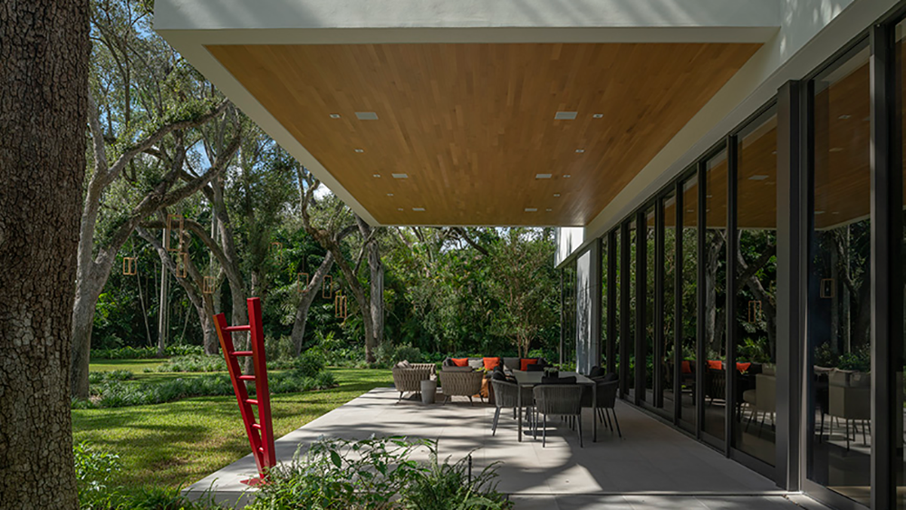 Touzet Studio — Oakgrove — Architecture Design Firm, Miami — Unique Homes